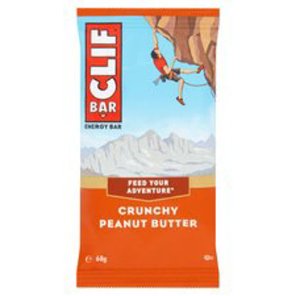Picture of Clif Crunchy Peanut Butter Bar