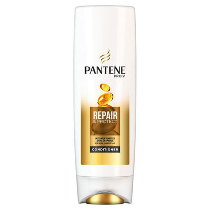 Picture of Pantene Repair and Protect Conditioner, 400 ml