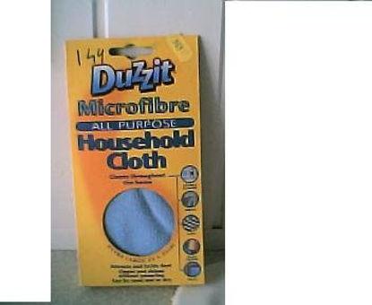 Picture of Micro all purpose micro fibre household cloth