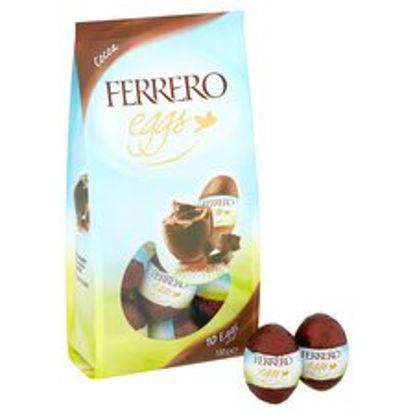 Picture of Ferrero Mini Eggs Cocoa 100G