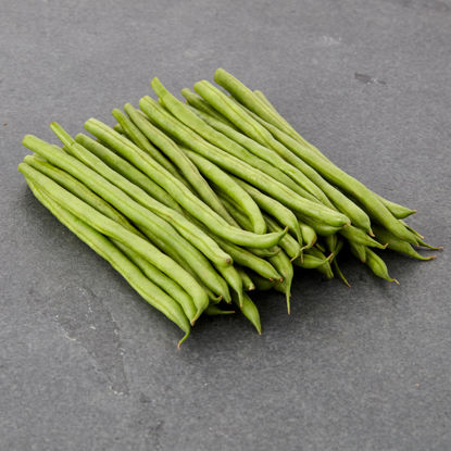 Picture of Tesco Finest Extra Fine Beans 200G