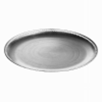 Picture of Premier Housewares Charger Plate with Diamante Edge - 33 cm, Silver