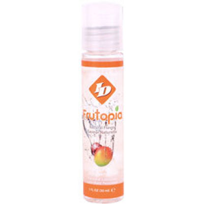 Picture of ID Frutopia Personal Lubricant Mango 1 oz