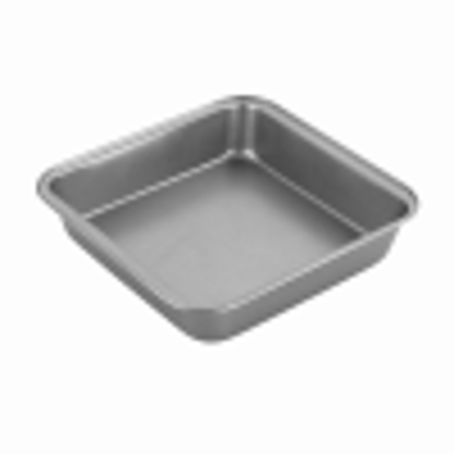 Picture of CHEF N/S BROWNIE PAN 23x23cm