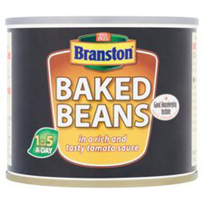 Picture of Branston Beans In Tomato Sauce 220G