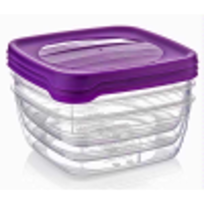 Picture of HOBBY 3 TREND STORAGE BOX & LID 2.5LTR