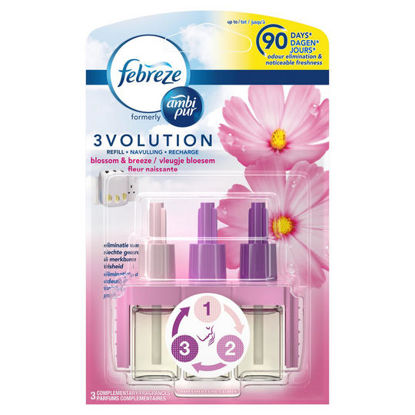Picture of Ambi Pur 3Volution Refill Blossom Breeze