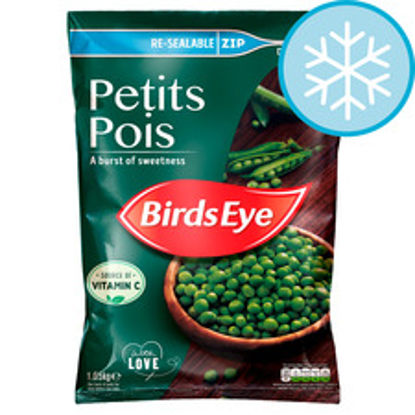 Picture of Birds Eye Petit Pois 1.05Kg