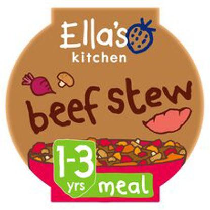 Picture of Ella's Kitchen Beef Stew 200G