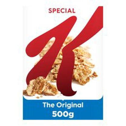 Picture of Kellogg's Special K 500G