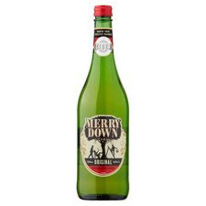 Picture of Merrydown Vintage Cider 750Ml Bottle