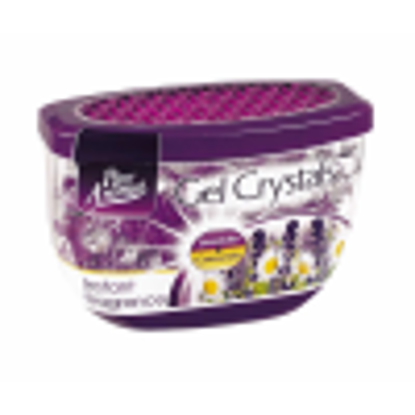 Picture of PAN AROMA GEL CRYSTALS-LAVENDER & CAMOMILE