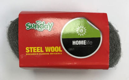 Picture of Steel Wool - Household Cleaning Materials