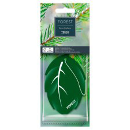 Picture of Tesco Carded Forest Air Freshener