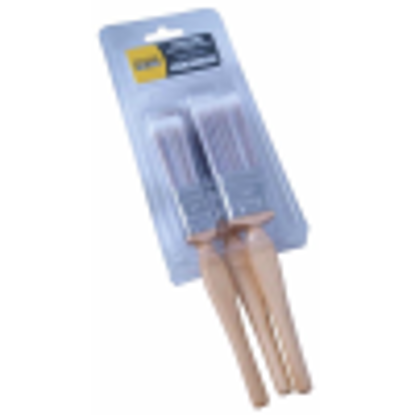 Picture of FIT FOR THE JOB DIAMOND BRUSH SET PK3(d