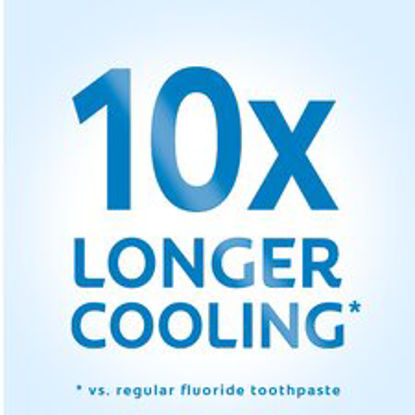Picture of Colgate Maxfresh Blue Toothpaste Pump 100Ml