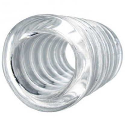 Picture of Spiral Ball Stretcher Clear
