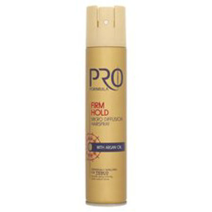 Picture of Proformula Secure Hold Hair Spray 200Ml