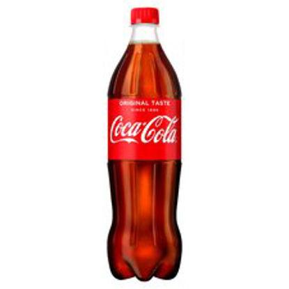Picture of Coca Cola 1 Litre
