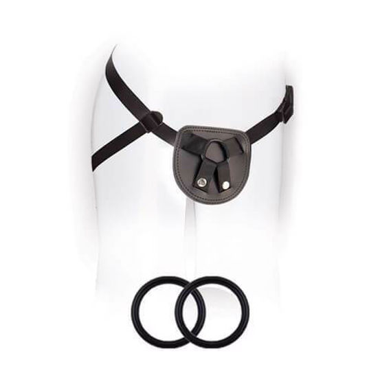 Picture of Beginners Unisex Strap-On Harness