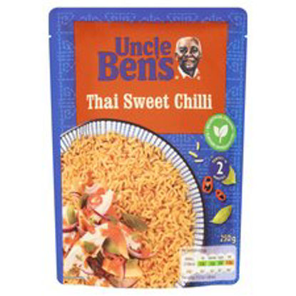 Picture of Uncle Bens Special Thai Sweet Chilli 250G
