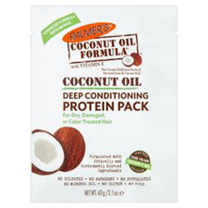 Picture of Palmers Coconut Oil Conditioner Pack 60G