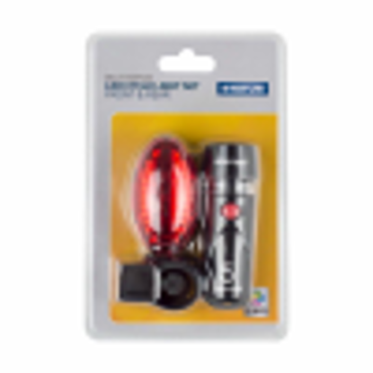 Picture of STATUS LED CYCLE LIGHT SET 1PK CLAM