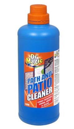 Picture of Dr Magic Path And Patio Cleaner - 1 Litre