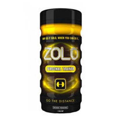 Picture of Zolo Personal Trainer Masturbator Cup