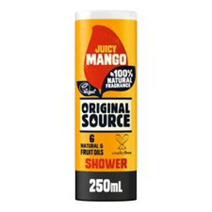 Picture of Original Source Mango Shower 250Ml