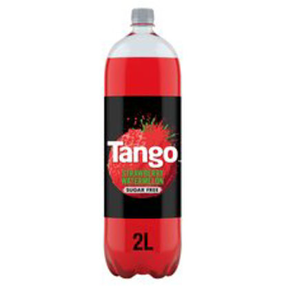 Picture of Tango Strawberry & Watermelon Sugar Free 2L Bottle