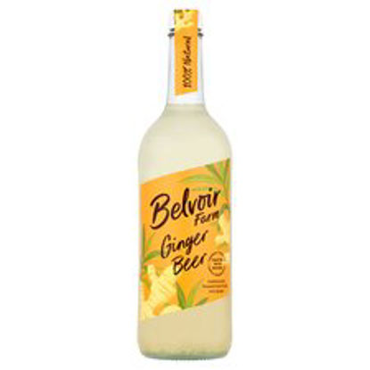 Picture of Belvoir Ginger Beer 750Ml