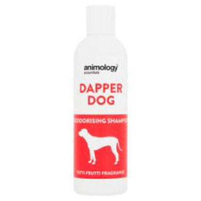 Picture of Animology Dapper Dog Tutti Frutti Shampoo 250Ml