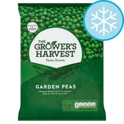 Picture of Grower's Harvest Garden Peas 900G