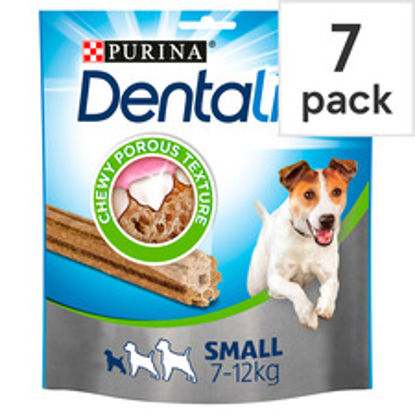 Picture of Dentalife Daily Oral Care Small 115G