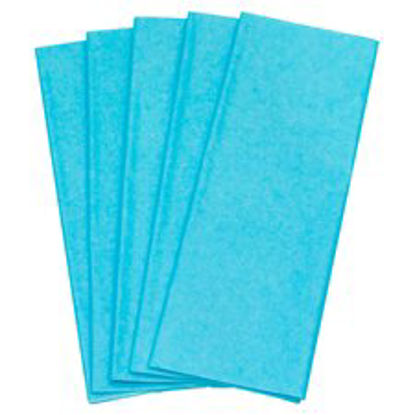 Picture of Tesco Baby Blue Tissue 5 Pack