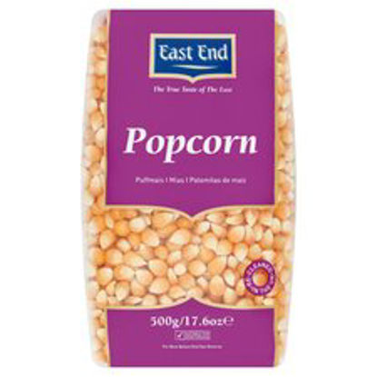 Picture of East End Popcorn, 500g