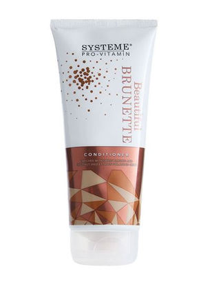 Picture of Systeme Pro-Vitamin Beautiful Brunette Conditioner - 200ml
