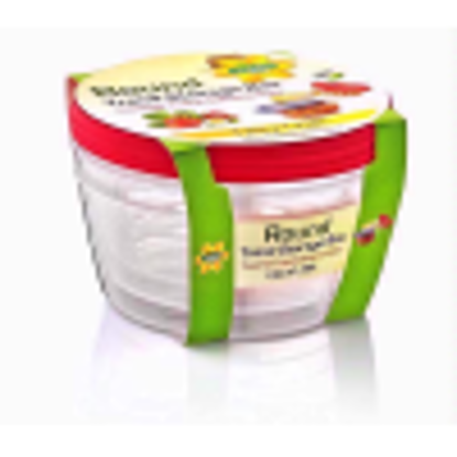 Picture of HOBBY ROUND TREND 3 FOOD BOX 1.75LTR