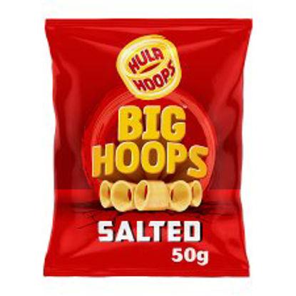 Picture of Kp Hula Hoop Original Snack Grab Bag 55G