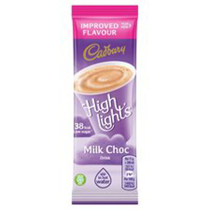Picture of Cadbury Highlights Milk Stickpack11g