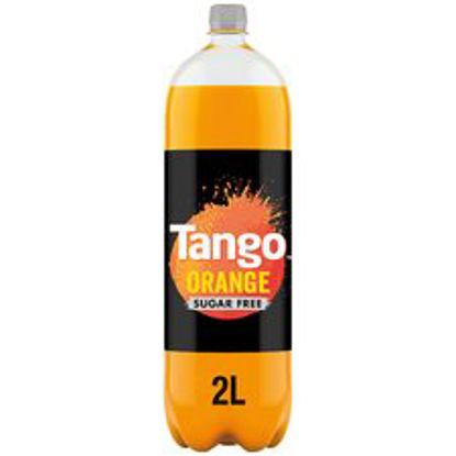 Picture of Tango Sugar Free Orange 2 Litre