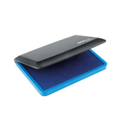 Picture of COLOP Micro 2 Stamp Pad Blue MICRO2BE