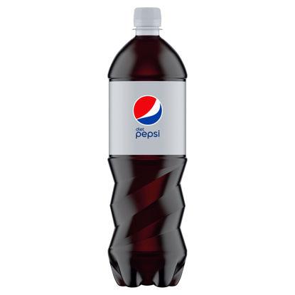 Picture of Diet Pepsi 1.25L