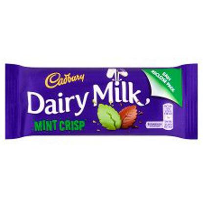 Picture of Cadbury Mint Crisp 49G