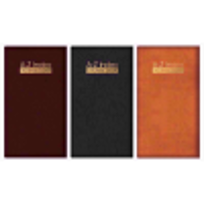 Picture of Tallon Slim Executive Padded Address Book