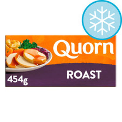 Picture of Quorn Family Roast 454G