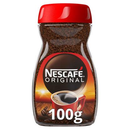 Picture of Nescafe Original Instant Coffee 100G