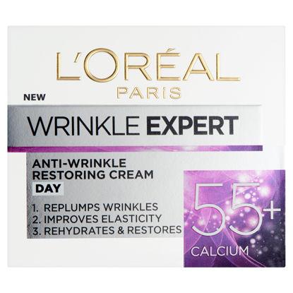 Picture of L'oreal Paris Wrinkle Expert 55+ Calcium Day Cream 50Ml