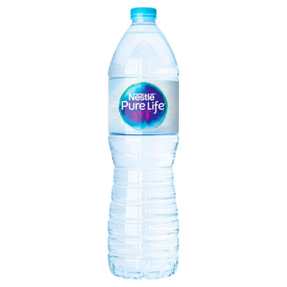Picture of Nestle Pure Life Still Spring Water 1.5L